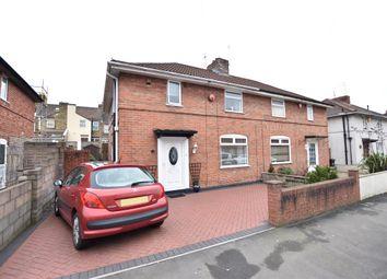 Thumbnail 3 bedroom semi-detached house for sale in Smyth Road, Ashton, Bristol