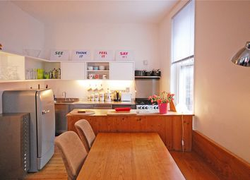 Thumbnail 1 bed flat to rent in Marchmont Street, Bloomsbury, London