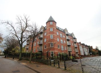 Thumbnail 2 bed flat to rent in Salisbury Road, A Salisbury Road, Leicester
