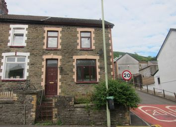Thumbnail 4 bed property to rent in Brewery Street, Pontygwaith, Ferndale