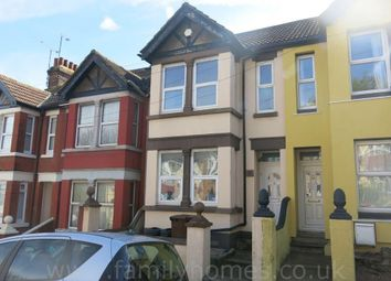 Thumbnail 1 bed flat for sale in Camden Road, Gillingham