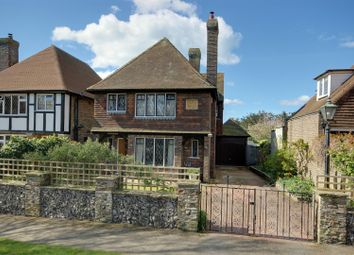 Thumbnail 4 bed property for sale in Carlton Road, Seaford