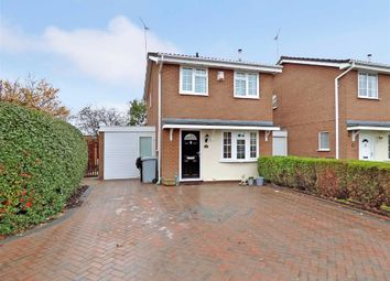 Thumbnail 2 bed detached house for sale in Broadleigh Way, Wistaston, Crewe