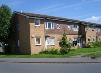 Thumbnail 1 bedroom flat to rent in Sandown Drive, Bobblestock, Hereford