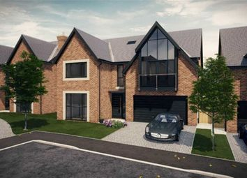 Thumbnail 6 bed detached house for sale in Longsands Lane, Fulwood, Preston
