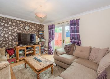 Thumbnail 2 bed terraced house for sale in Tillsland, Coed Eva, Cwmbran