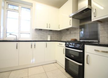 Thumbnail 3 bedroom flat to rent in Whiston Road, London