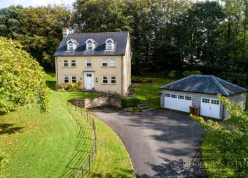 6 bed detached house for sale in Conqueror Drive, Plymouth, Devon PL5