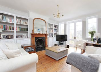 Thumbnail 6 bed terraced house for sale in Ellerton Road, Wandsworth Common, London