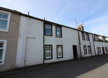 Thumbnail 3 bed flat for sale in Bridge Lane, Catrine, Mauchline