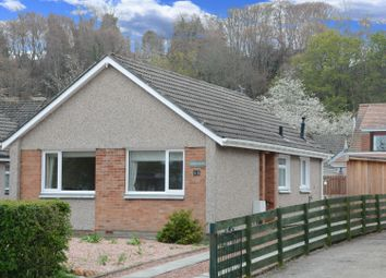 Thumbnail 2 bedroom detached bungalow to rent in Ainsworth, Inverness