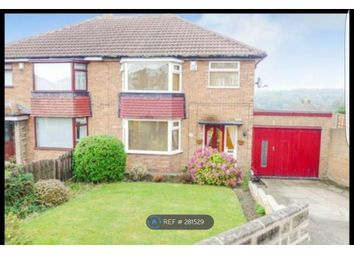 Thumbnail 3 bed semi-detached house to rent in Pearsons Close, Rotherham