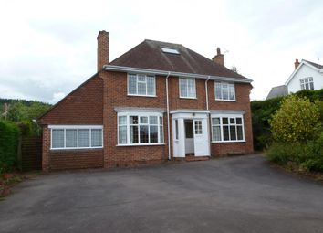 Thumbnail 3 bed property to rent in Townsend Road, Minehead, Somerset