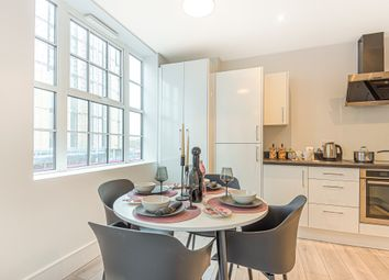 Thumbnail 1 bed flat for sale in Maple House, High Street, Slough