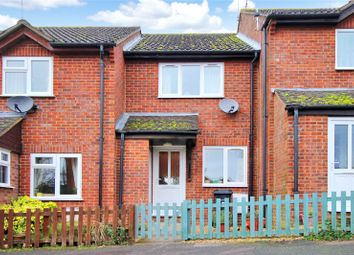 Thumbnail 2 bed terraced house to rent in Jesper's Hill, Faringdon, Oxon