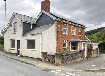 Carno, Caersws, Powys SY17 property