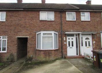 Thumbnail 3 bedroom terraced house to rent in Gateshead Road, Borehamwood
