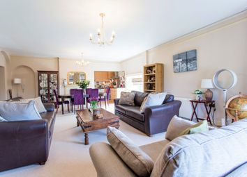 Thumbnail 2 bedroom flat for sale in Hall Orchards, Middleton, King's Lynn, Norfolk