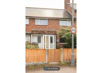 3 bed terraced house to rent in Rennie Grove, Quinton, Birmingham B32
