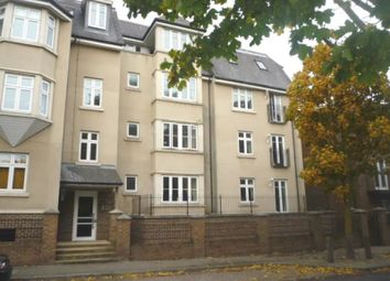 Thumbnail 2 bed flat to rent in Ingress Park Avenue, Greenhithe