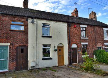Thumbnail 2 bedroom terraced house for sale in Sandbach Road, Rode Heath