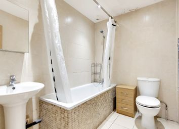 Thumbnail 3 bed flat to rent in 87A High Street, London