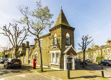 Thumbnail 2 bed flat for sale in Eversleigh Road, London