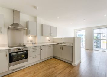 Thumbnail 2 bed flat to rent in Pinner Road, Harrow