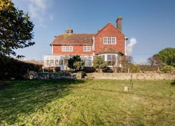 Thumbnail 6 bed detached house for sale in The Briar, Crowhurst Road, St Leonards On Sea
