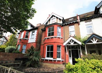 Thumbnail 1 bed flat to rent in Avondale Road, South Croydon, Surrey
