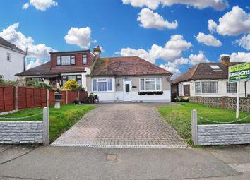 Thumbnail 2 bedroom semi-detached bungalow for sale in Pump Lane, Rainham, Gillingham