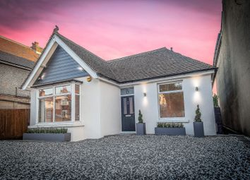 Thumbnail 3 bed detached bungalow for sale in Curzon Road, Maidstone