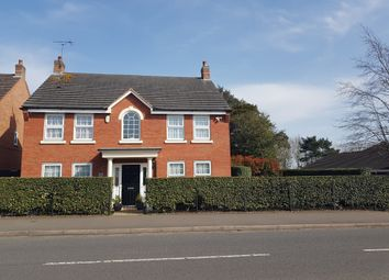 4 bed detached house for sale in Evesham Road, Redditch B97