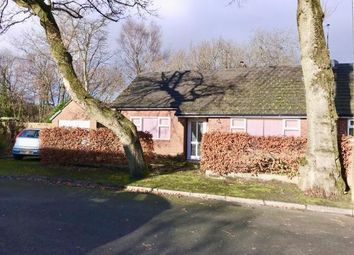 Thumbnail 2 bed bungalow for sale in Early Bank, Stalybridge, Cheshire, United Kingdom