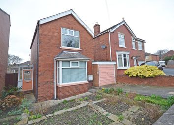 Thumbnail 2 bedroom detached house for sale in Wynthorpe Road, Horbury, Wakefield