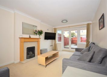 Thumbnail 2 bed end terrace house for sale in Bluecoat Pond, Christs Hospital, Horsham, West Sussex