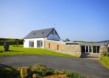 Thumbnail 5 bed semi-detached house for sale in Cwmwdig Farm, St Davids, St Davids
