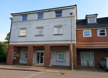 Thumbnail 2 bed flat for sale in Jacob Court, Russett Drive, St Albans