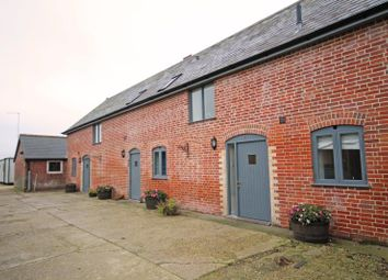 Thumbnail 2 bed cottage to rent in Sopley, Christchurch