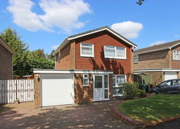 Thumbnail 3 bed detached house for sale in High Beeches, Banstead