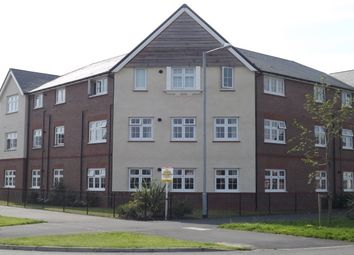 Thumbnail 2 bed property to rent in Olympian Close, Sandhurst Gardens, Chorley