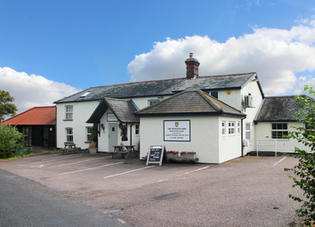 Thumbnail Pub/bar for sale in Essex - Destination Pub With Views CO8, Mount Bures, Essex
