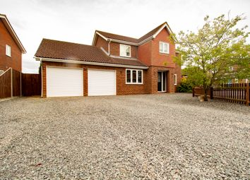 4 bed detached house for sale in Haven Close, Fleet, Holbeach, Spalding PE12