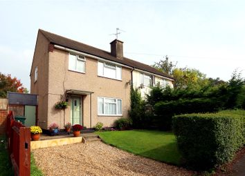 Thumbnail 4 bedroom semi-detached house for sale in Raymond Close, Abbots Langley