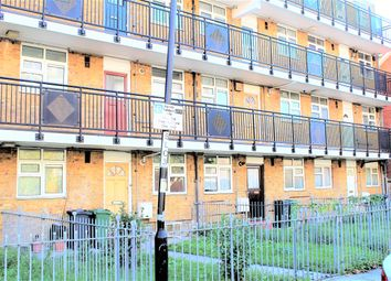 Thumbnail 1 bed flat for sale in Campion Road, London
