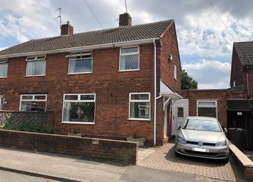 3 bed semi-detached house for sale in Rowlands Avenue, Bentley, Walsall WS2