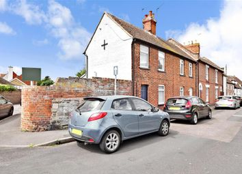 Thumbnail 2 bed end terrace house for sale in Victoria Street, New Romney, Kent