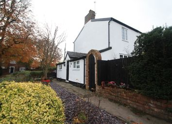 Thumbnail 2 bed cottage to rent in 14 Firth Fields, Davenham, Northwich, Cheshire