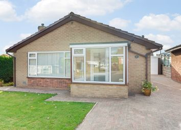 Thumbnail 2 bed bungalow for sale in Caton Crescent, Stoke-On-Trent