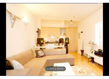 2 bed maisonette to rent in Usher Road, London E3